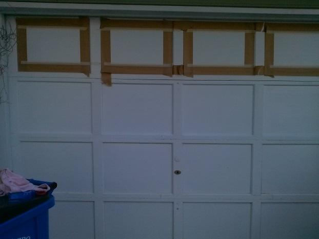 Coach House Doors