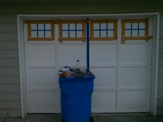 Quick Easy Garage Doors