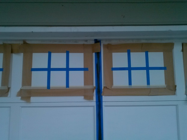 Carriage Garage Doors Cheap