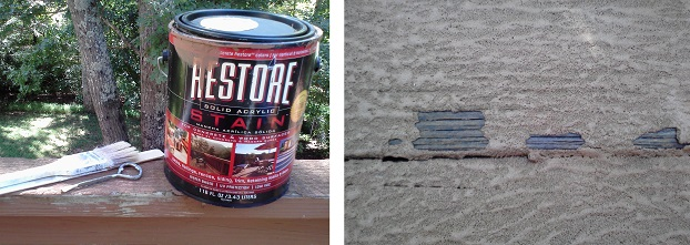Rustoleum Restore