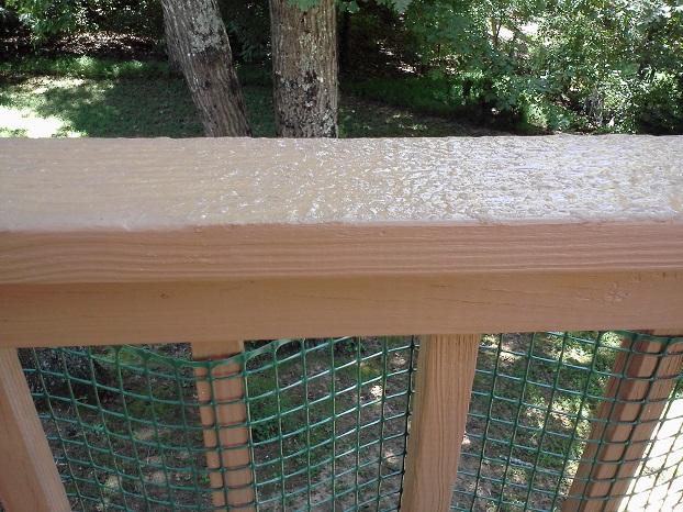 Rust-Oleum Restore Deck Paint Experience