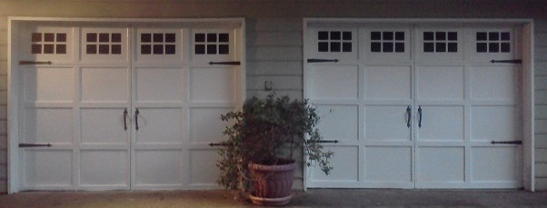 Carriage House Doors Do it Yourself