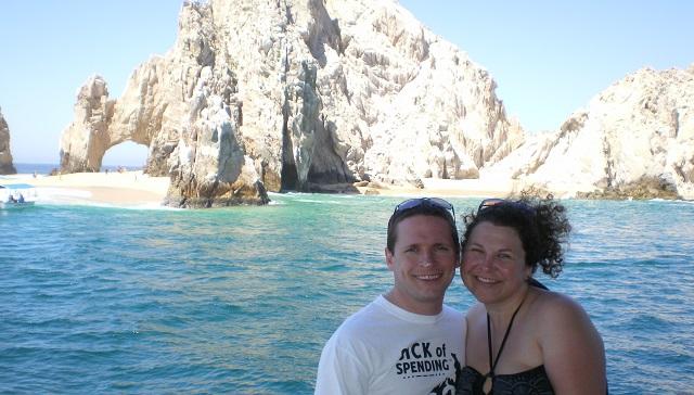 honeymoon los cabos mexico